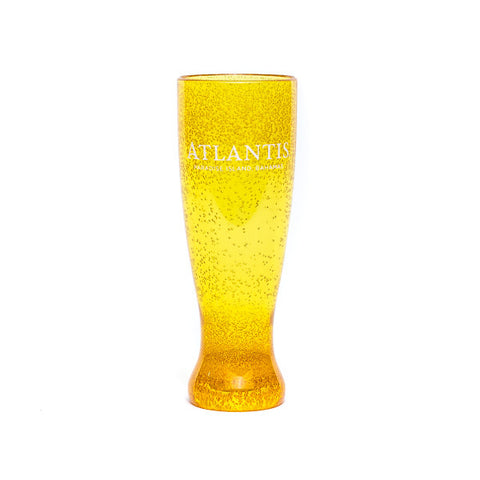 18oz Atlantis Acrylic Pilsner (Set of 2) - Shop Atlantis Bahamas