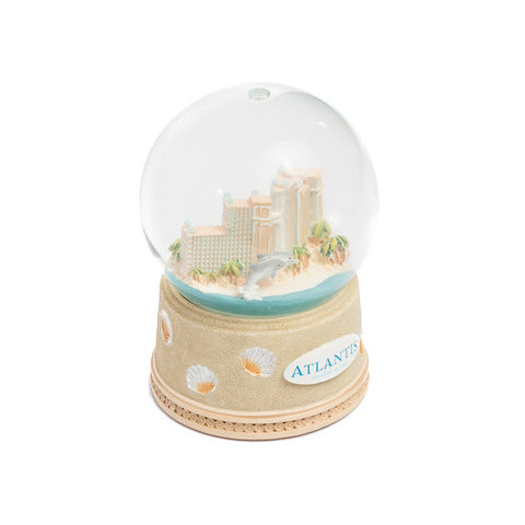 Water Globe - Shop Atlantis Bahamas