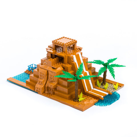 Cobi - Mayan Temple - Shop Atlantis Bahamas