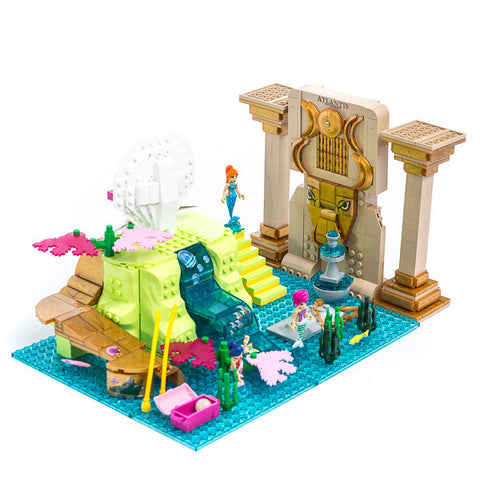 Cobi - The Lost City of Atlantis - Shop Atlantis Bahamas