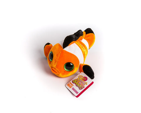 Mini ClownFish Plush - Shop Atlantis Bahamas