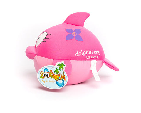 Dolphin Cay Water Bomb Ball - Shop Atlantis Bahamas