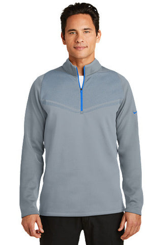 Nike Golf Therma-FIT Hypervis 1/2-Zip Cover-Up - Shop Atlantis Bahamas