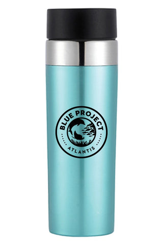 16 oz Bio-Venti Tumbler - Blue Project - Shop Atlantis Bahamas