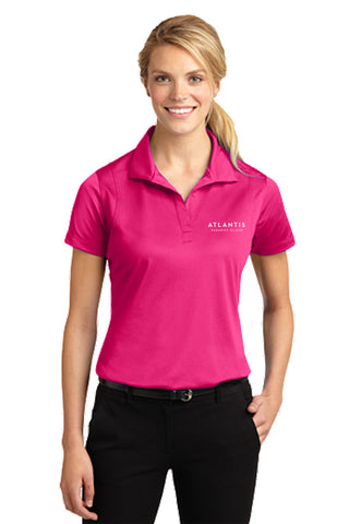 Ladies Micropique Sport-Wick® Polo - Shop Atlantis Bahamas