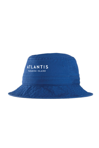 Atlantis Bucket Hat - Shop Atlantis Bahamas