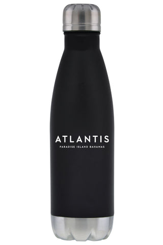 17oz Double-Wall Vacuum Insulated Copper Plated Bottle - Shop Atlantis Bahamas