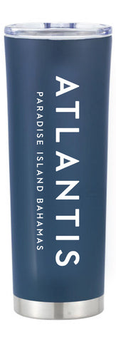24oz Copper-Lined Vacuum Insulated Tumbler - Shop Atlantis Bahamas
