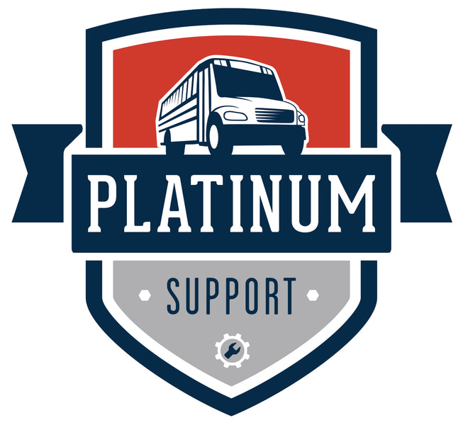 Auto Safety House named Thomas Built Buses Platinum Support-credited Dealer for 2018.