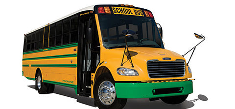 SAF-T-LINER C2 PROPANE BUS for sale in Arizona | Auto Safety