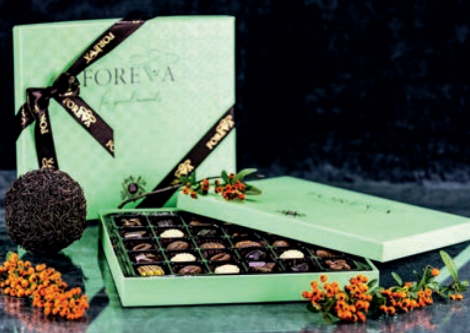 Foreva Chocolates - Valentines, Mother's Day, Birthday and Anniversary