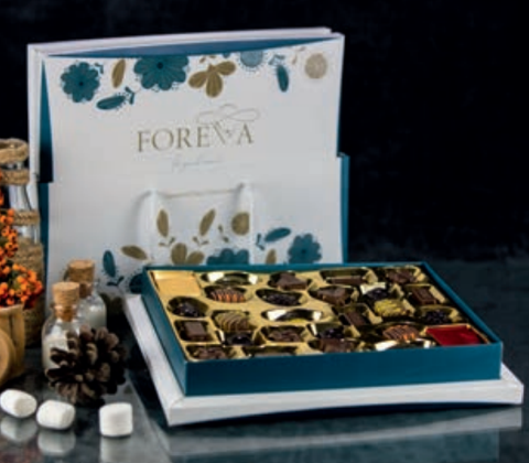 Foreva Chocolates - Valentines, Mothers Day, Birthday and Anniversary