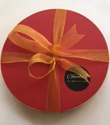 24 Chocolate Collection Box for Valentines, Mothers Day, Birthday and Anniversary