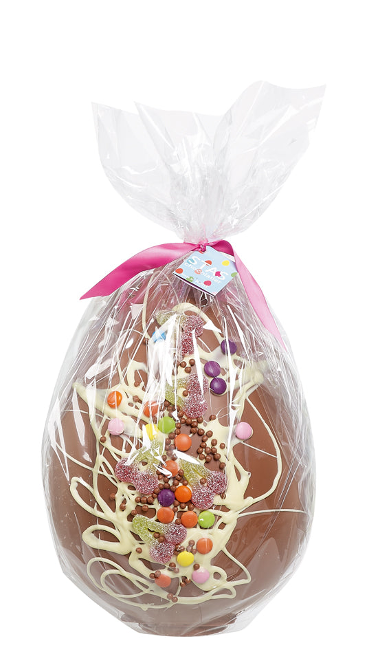 Easter Egg - Luxury 1.5 kilo SOLD OUT
