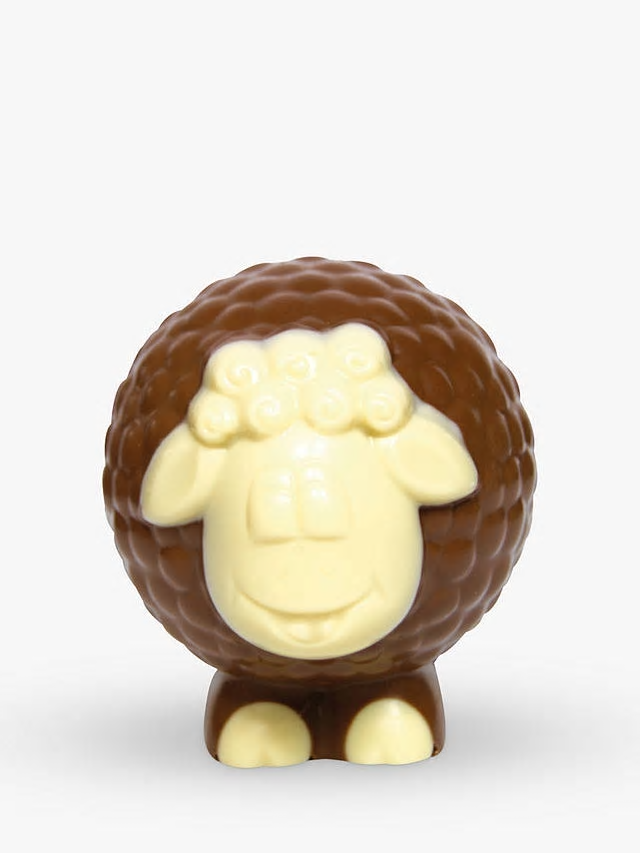 Milk Chocolate Baa' naby Sheep