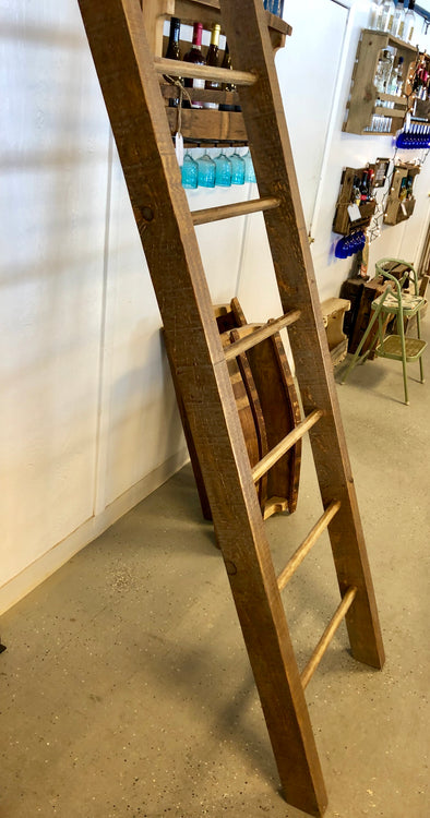 Barn Ladder