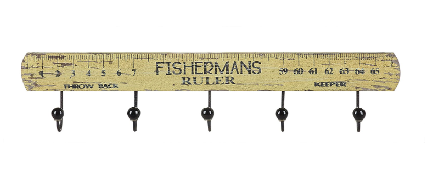 Fisherman\'s Ruler\
