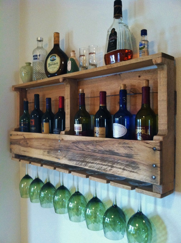 The Great Lakes Wine Rack