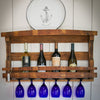 Napa Valley Wine Rack<br />FREE SHIPPING