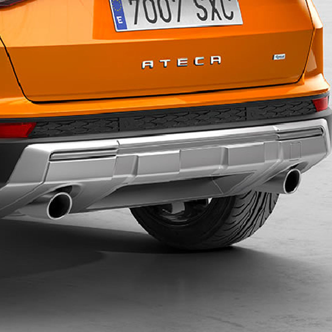 Sports Exhaust - 1.6 TDI 85 kW/1.0 TSI 85 kW engines