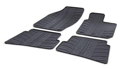 Rubber Mat Set