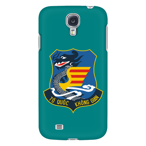 To Quoc Khong Gian - Phone Cases