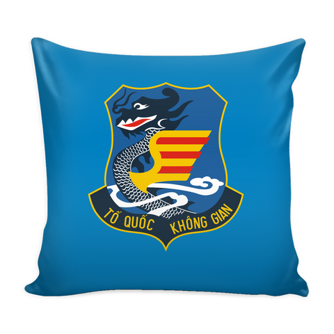 To Quoc Khong Gian - Pillow Cover