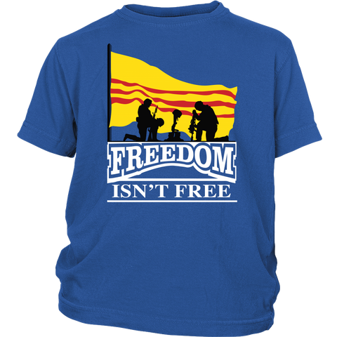 Freedom Isn't Free - Youth Shirt