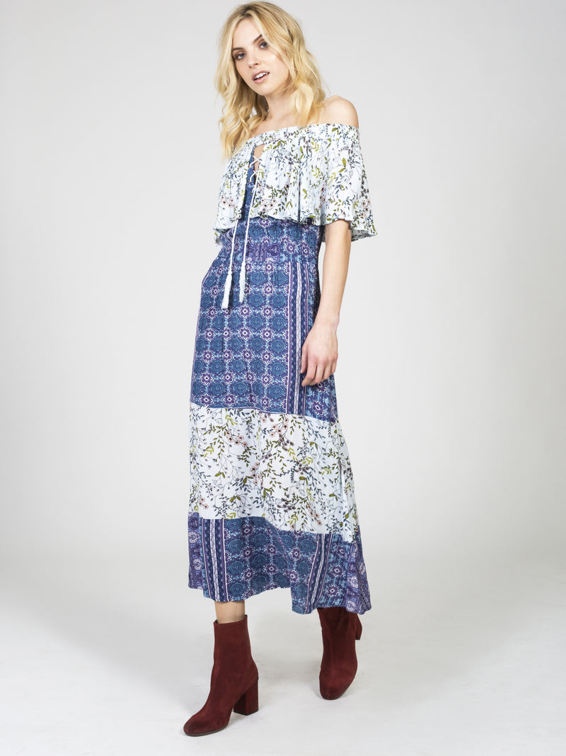 Sweet Dreams Midi Dress by Somedays Lovin