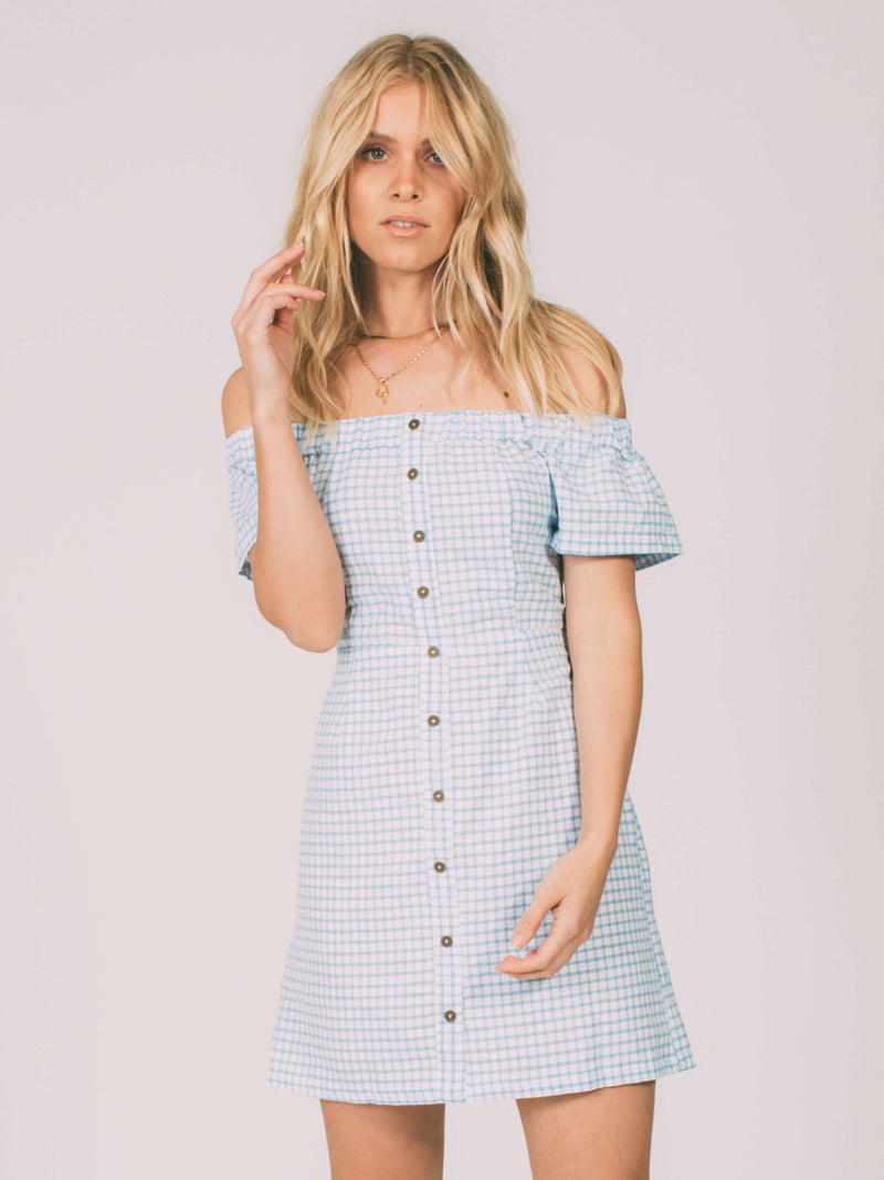 Lou Lou Dress Cleobella