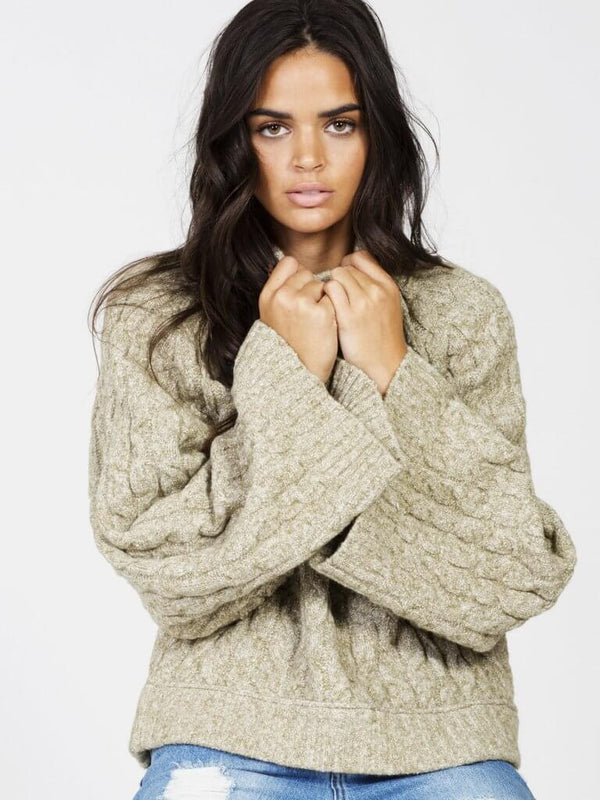 Snow Bird Pullover by Free People