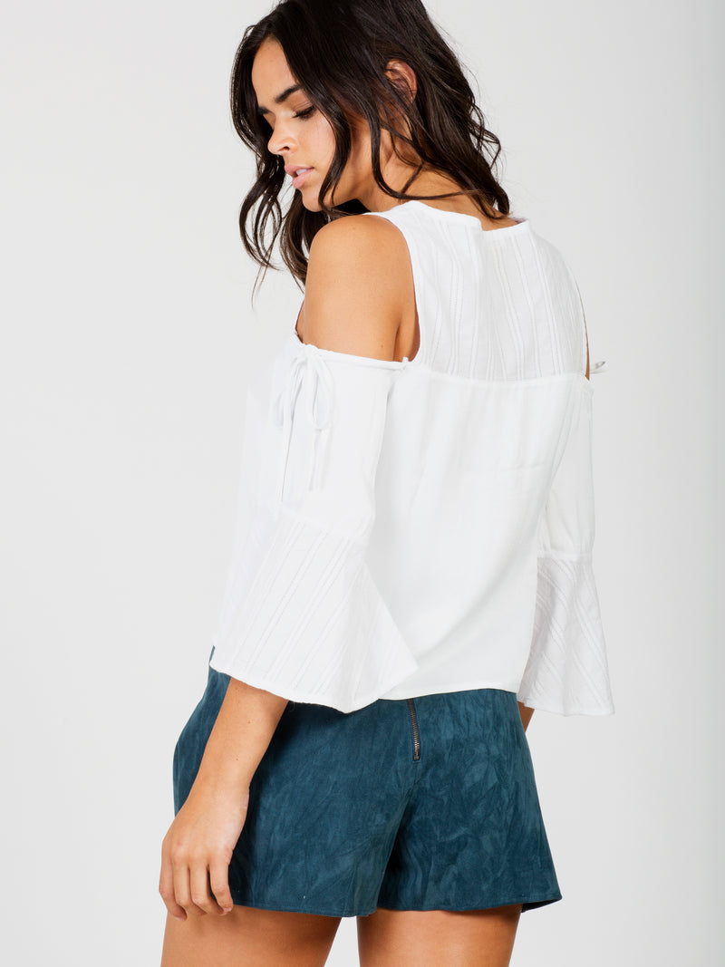 The Matelle Blouse Sancia