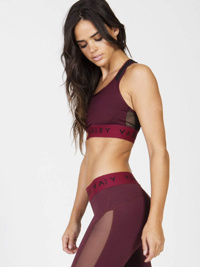Cliffside Sports Bra by Varley