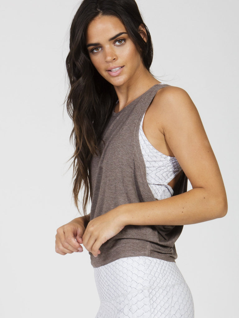 Buckley Crop Top by Varley