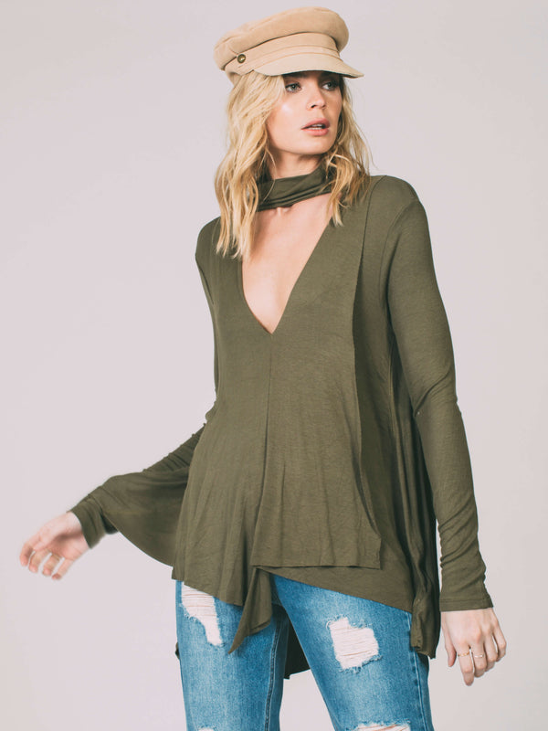 Uptown Turtleneck Free People