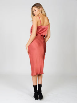 Rose Coloured Glass Skirt