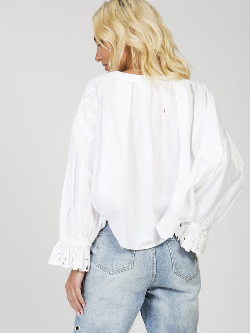 Wishing Well Blouse by Free People