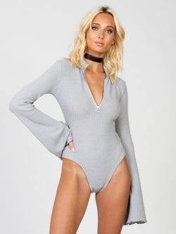 Starcrossed Lovers Bodysuit