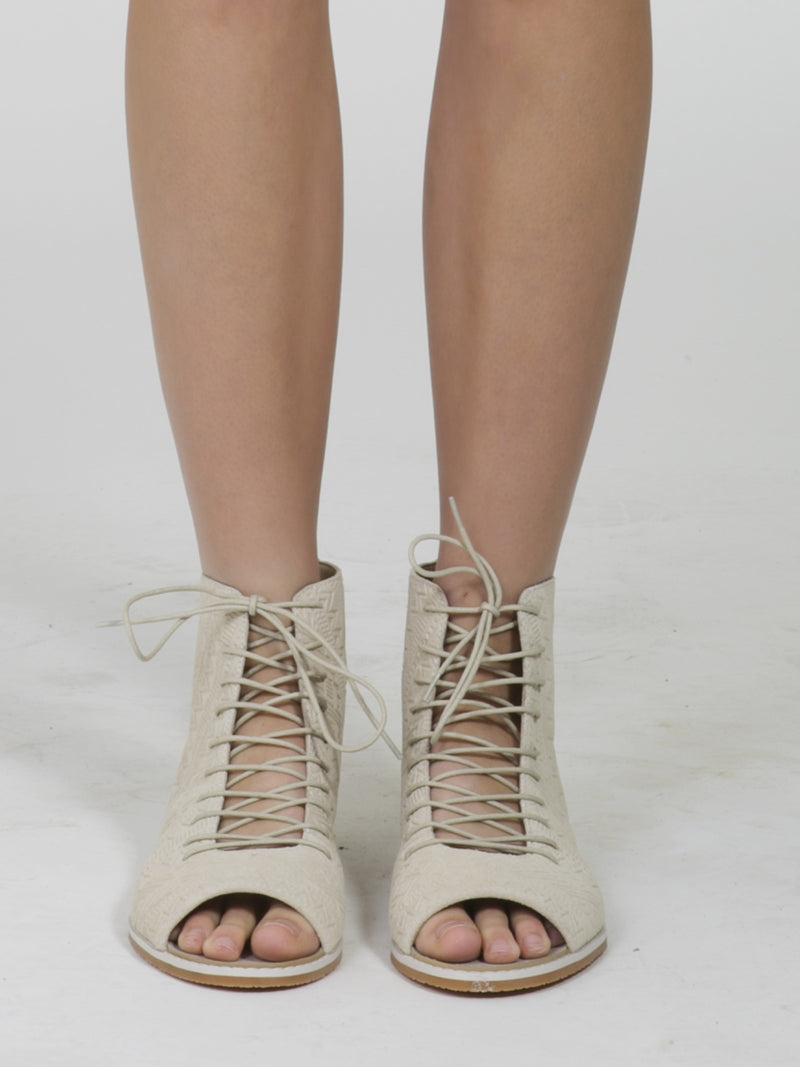 Hendrix Lace Up Sandal Kelsi Dagger Brooklyn