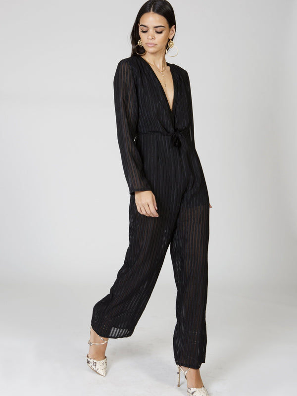 Forever or Never Jumpsuit MINKPINK