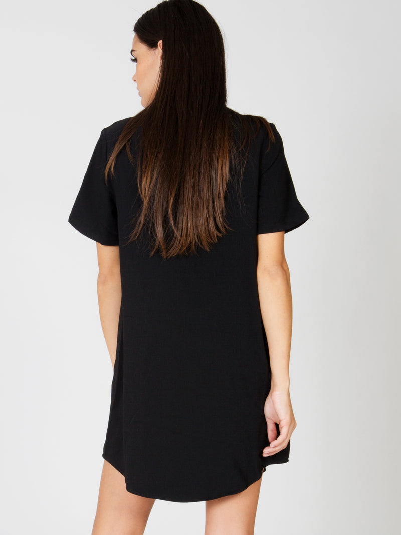 Magnolia T-shirt Dress