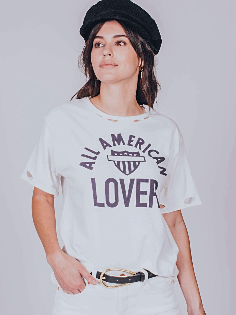All American Lover Daydreamer