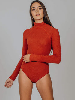 All You Want Bodysuit Free People