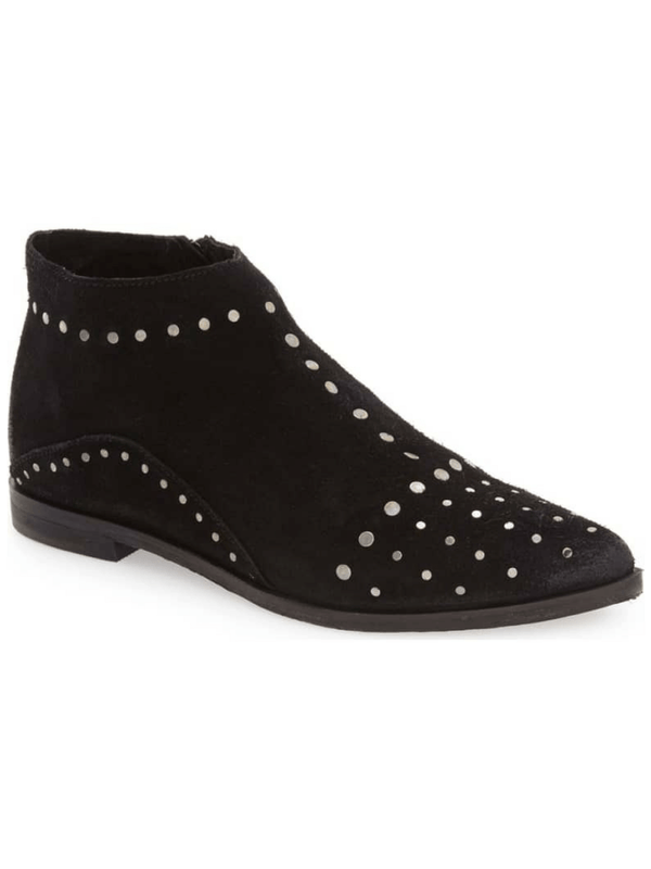 Aquarian Ankle Boot Black Free People