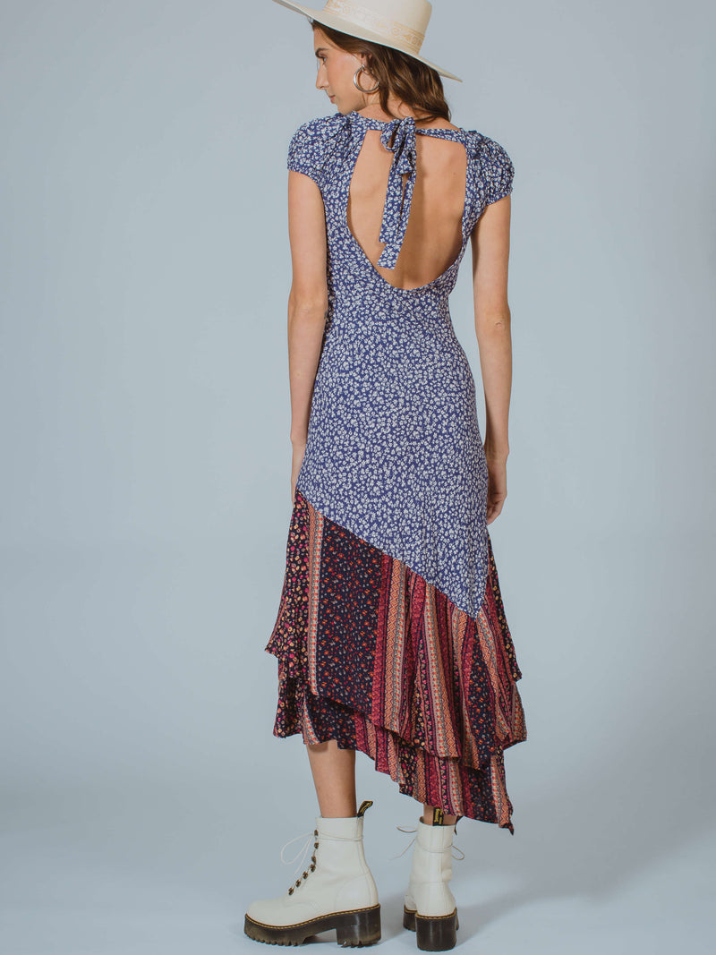 Aurelia Midi Dress Free People