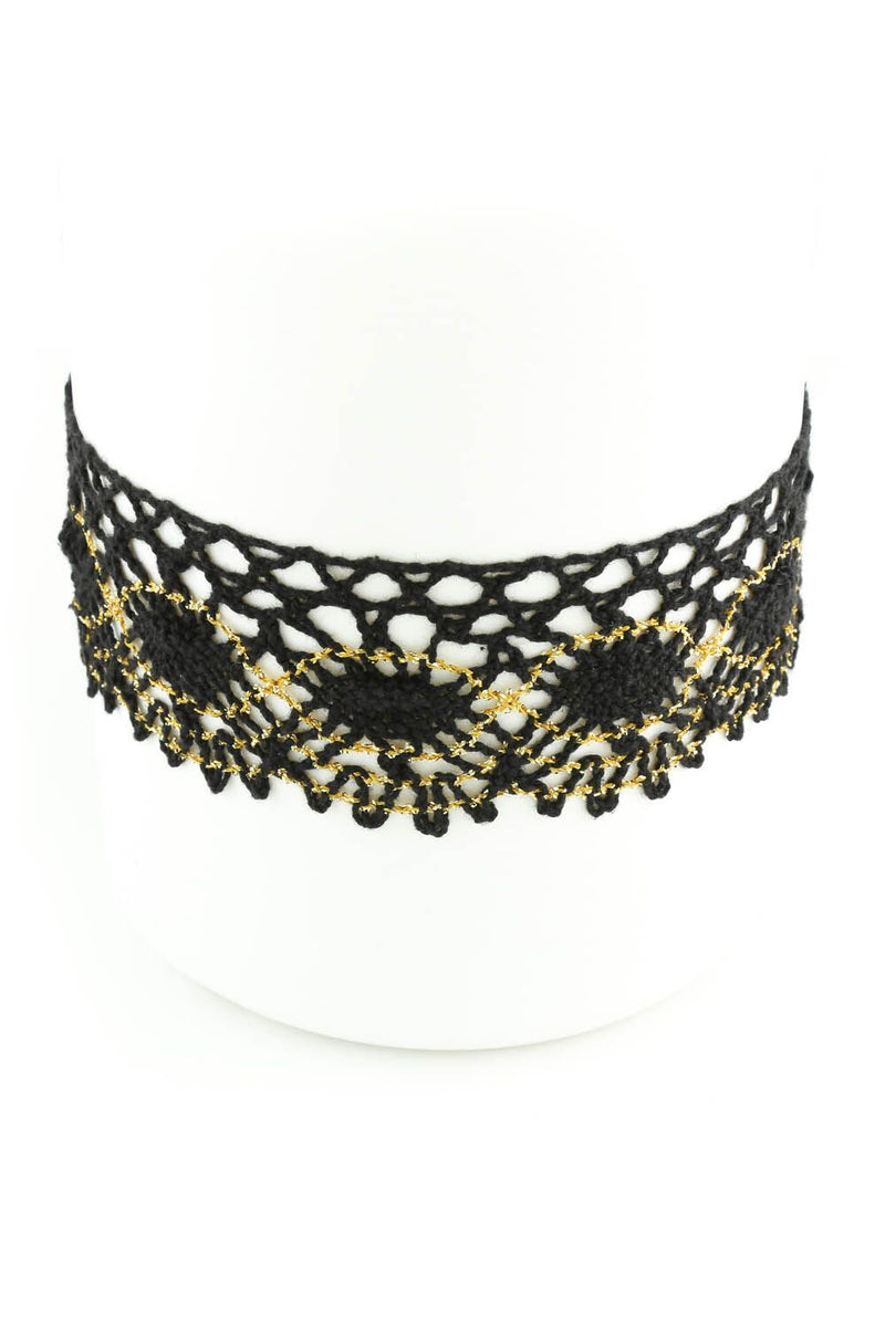 The Fay Choker