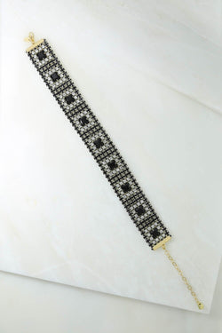 Ace of Spades Choker