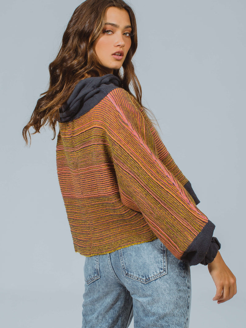Catch a Smile Pullover Free People