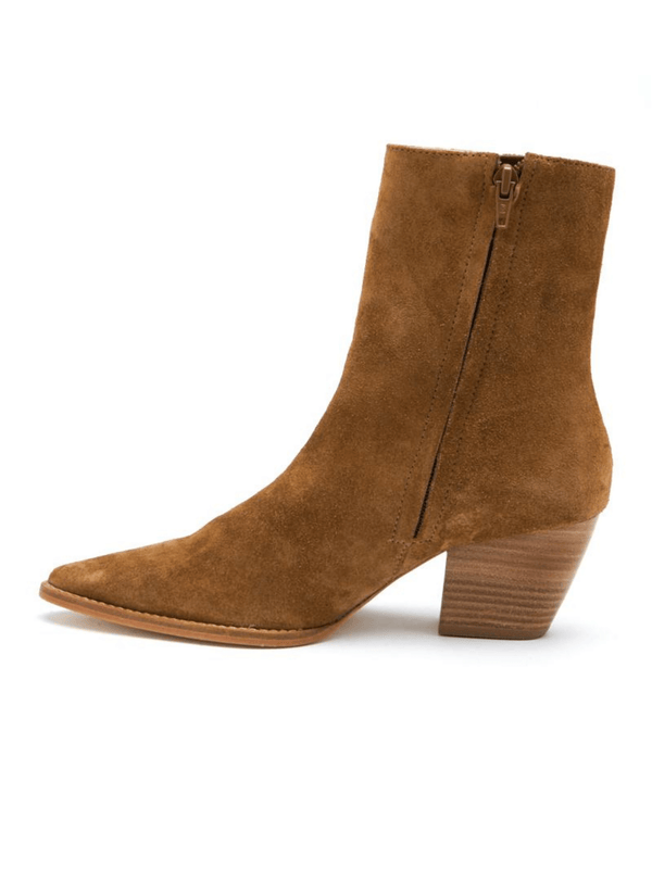 Caty Boot - Fawn