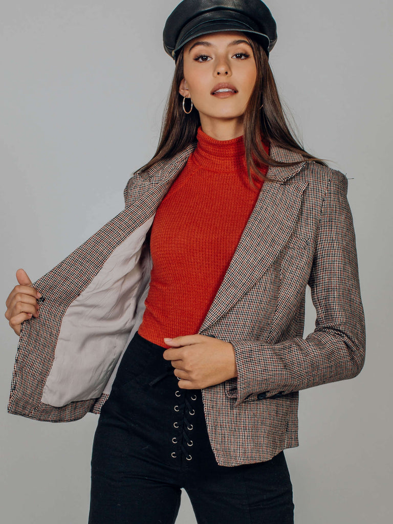 Chess Blazer Free People